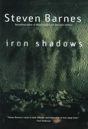 IRON SHADOWS by Steven Barnes