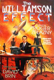 Cover art for THE WILLIAMSON EFFECT