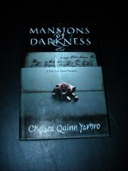 MANSIONS OF DARKNESS by Chelsea Quinn Yarbro
