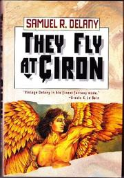 THEY FLY AT ÄIRON by Samuel R. Delany