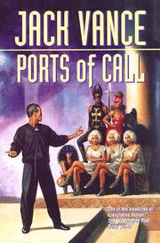 PORTS OF CALL by Jack Vance