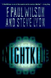 NIGHTKILL by Steve Lyon