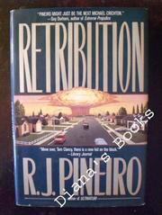 RETRIBUTION by R.J. Pineiro