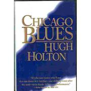 Cover art for CHICAGO BLUES