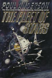 Cover art for THE FLEET OF STARS