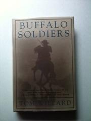 BUFFALO SOLDIERS by Tom Willard