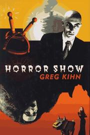 HORROR SHOW by Greg Kihn