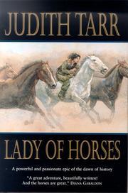 LADY OF HORSES by Judith Tarr