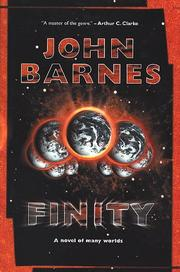 FINITY by John Barnes