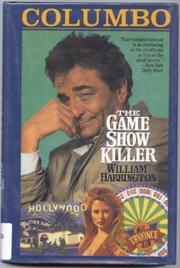 COLUMBO: THE GAME-SHOW KILLER by William Harrington