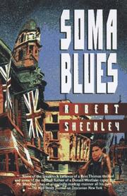 SOMA BLUES by Robert Sheckley
