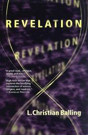 REVELATION by L. Christian Balling