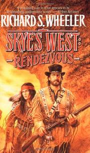 RENDEZVOUS by Richard S. Wheeler