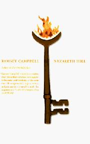 NAZARETH HILL by Ramsey Campbell