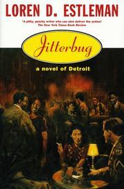 JITTERBUG by Loren D. Estleman