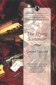 Book Cover for THE FLYING SCOTSMAN