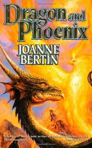 Book Cover for DRAGON AND PHOENIX