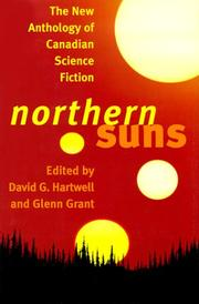 NORTHERN SUNS by David G. Hartwell