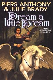 DREAM A LITTLE DREAM by Piers Anthony