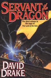 SERVANT OF THE DRAGON by David Drake