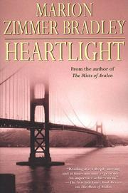 HEARTLIGHT by Marion Zimmer Bradley