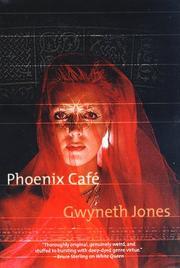 PHOENIX CAFÉ by Gwyneth Jones