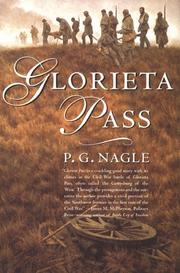 GLORIETA by P.G. Nagle