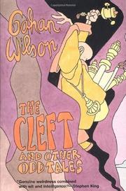 THE CLEFT by Gahan Wilson