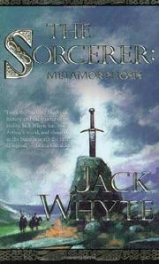 THE SORCEROR by Jack Whyte