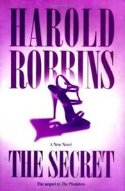THE SECRET by Harold Robbins