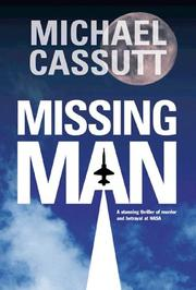 Book Cover for MISSING MAN