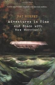 Book Cover for ADVENTURES IN TIME AND SPACE WITH MAX MERRIWELL