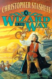 A WIZARD IN THE WAY by Christopher Stasheff