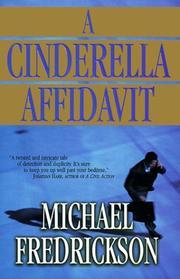A CINDERELLA AFFIDAVIT by Michael Fredrickson