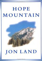 HOPE MOUNTAIN by Jon Land