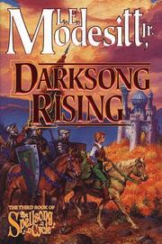 DARKSONG RISING by Jr. Modesitt