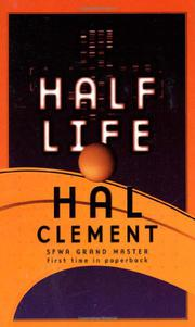 Cover art for HALF LIFE