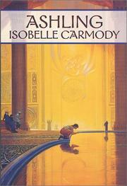 ASHLING by Isobelle Carmody