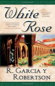 WHITE ROSE by R. Garcia y Robertson