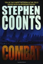 COMBAT by Stephen Coonts