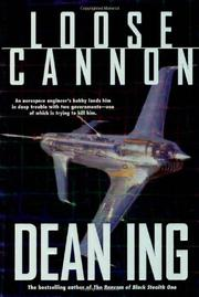 LOOSE CANNON by Dean Ing