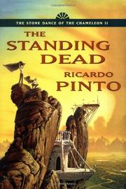 THE STANDING DEAD by Ricardo Pinto