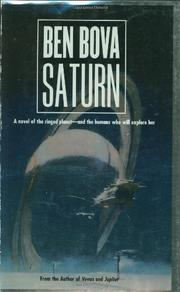 SATURN by Ben Bova