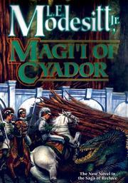 MAGI'I OF CYADOR by Jr. Modesitt