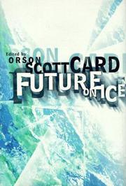 FUTURE ON ICE by Orson Scott Card