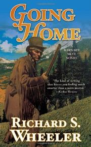 Book Cover for GOING HOME