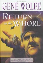 RETURN TO THE WHORL by Gene Wolfe