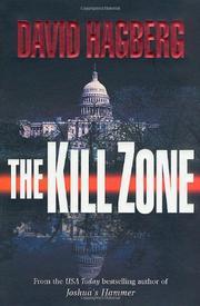 THE KILL ZONE by David Hagberg