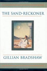 THE SAND-RECKONER by Gillian Bradshaw