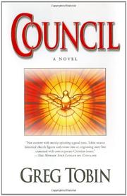 COUNCIL by Greg Tobin